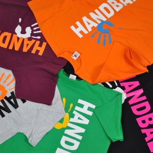 tricouri-handbal-set